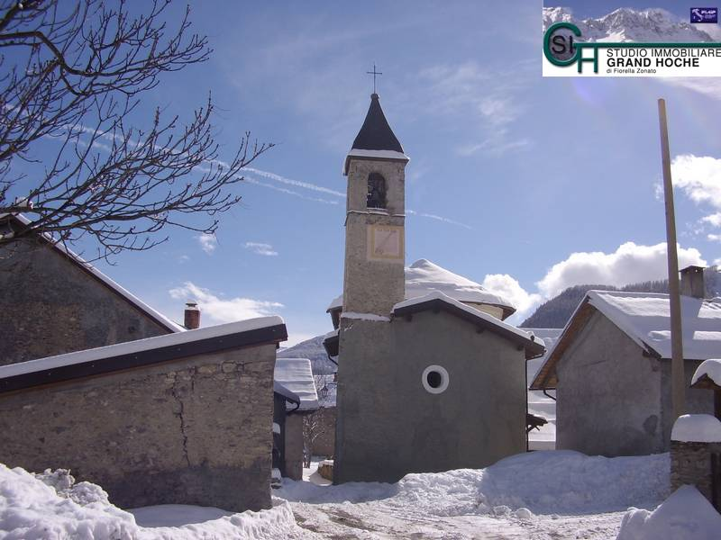 Chiesa PUY
