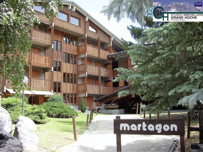 A7 – CESANA TORINESE – APARTMENT T2 A LOUER